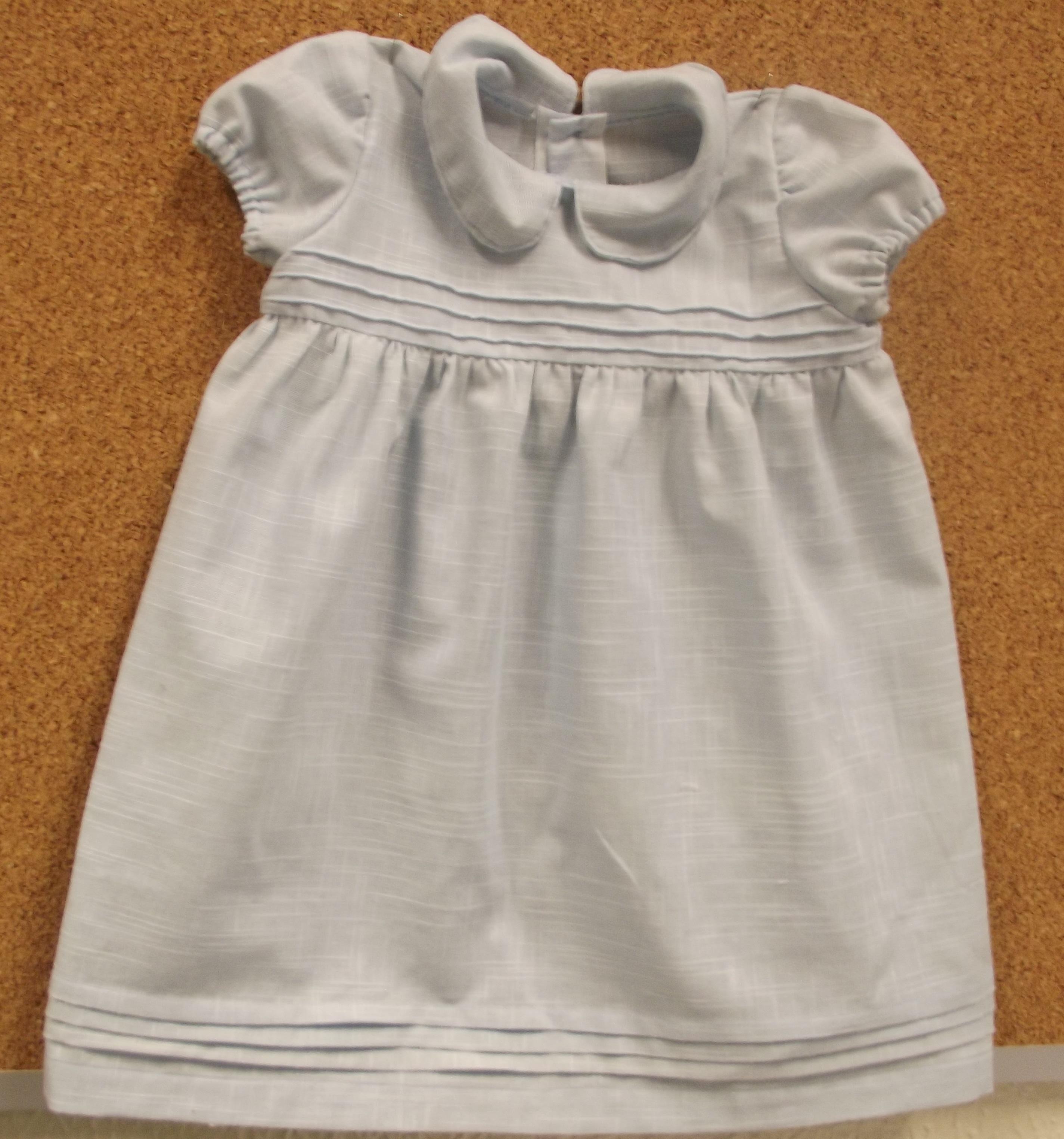 vestido de menina 1