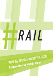 rail verde